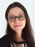 Dr Bandna Rekhi
