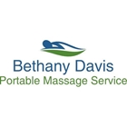 Bethany Davis Portable Massage Service