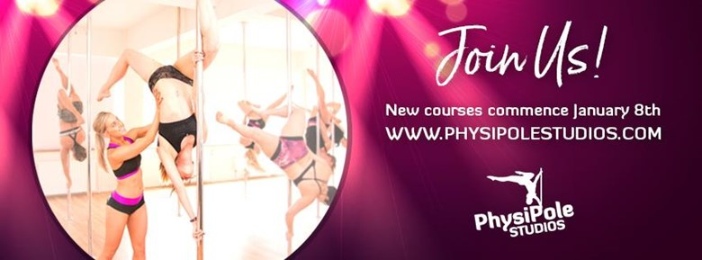 PhysiPole Studios Hervey Bay
