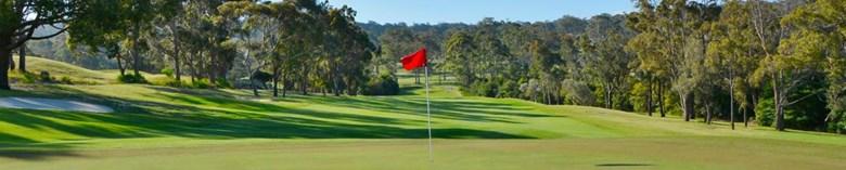 Sapphire Coast Golf School