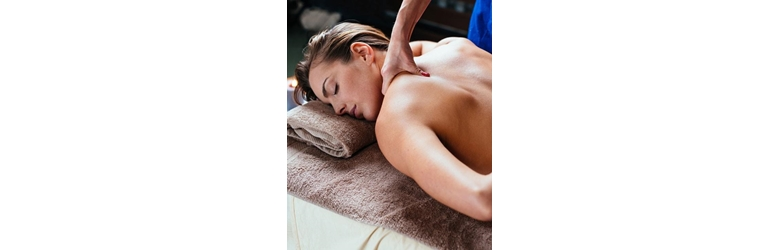 Ultimate Massage Therapy