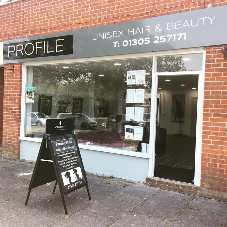 Profile Hair & Beauty Studio
