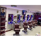 CH Hair and Beauty Salon