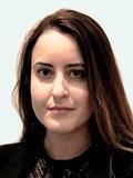 Dr Martina Paglia