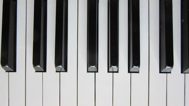 Anna Talbot Piano