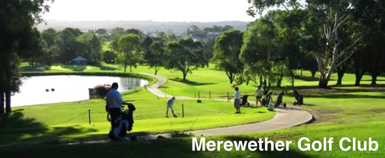Merewether Professional Golf Shop