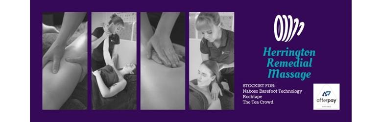 Herrington Remedial Massage