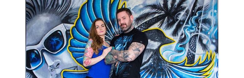 Fawcett Tattoos