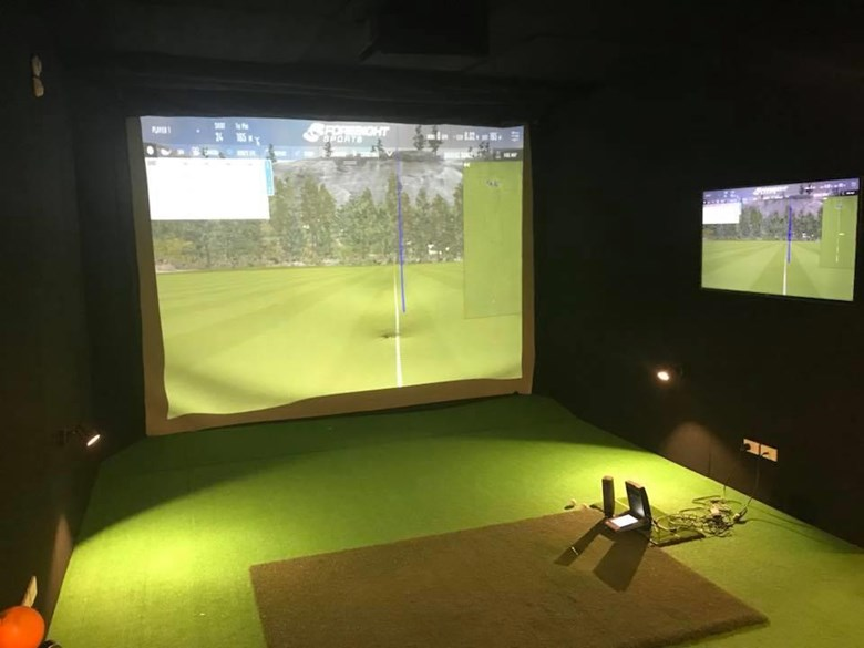 P1 Academy/JC Golf