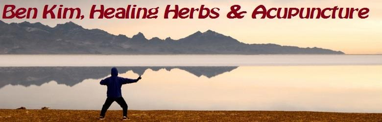Healing Herbs and Acupuncture
