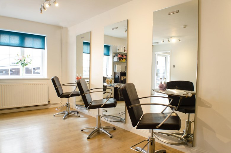 Number one bespoke hairdressing