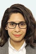 Dr Zainab Al-Noor
