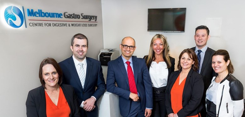 Melbourne Gastro Surgery