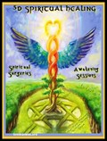 LoveHasWon Spiritual Services