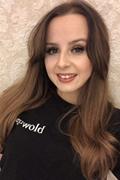 (Deb2) Megan Caisley