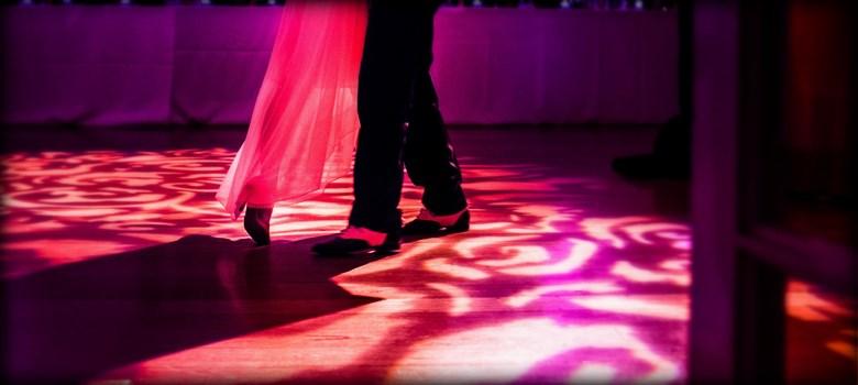 Dance With Carolyn