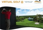 Yarrambat Virtual Golf
