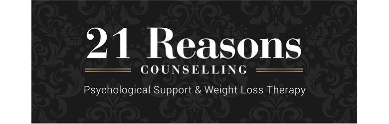 21 Reasons Counselling