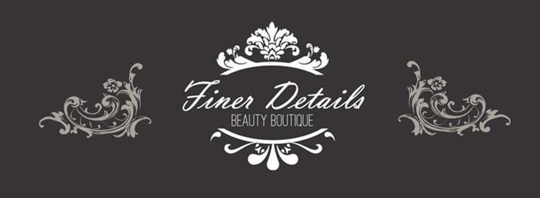 Finer Details Beauty Boutique
