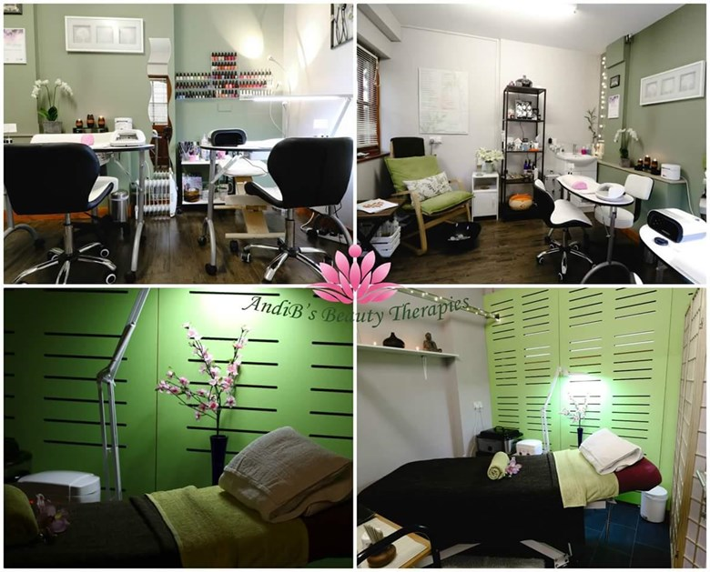 AndiB's Beauty Therapies