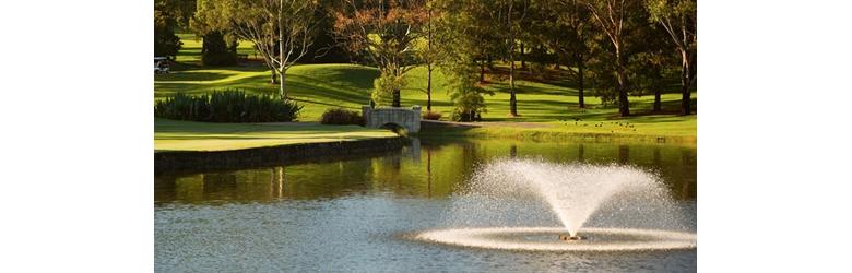 Castle Hill Golf Club - Proshop