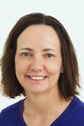 Dr Kathy Chapman