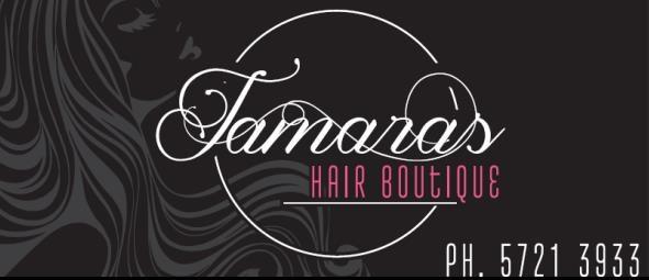 Tamara's Hair Boutique