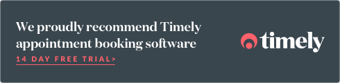 Timely appointment scheduling system